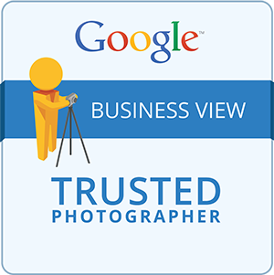 A Google Trusted Photographer